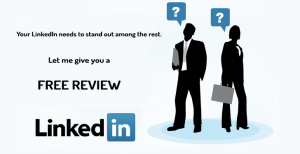 Free LinkedIn review service