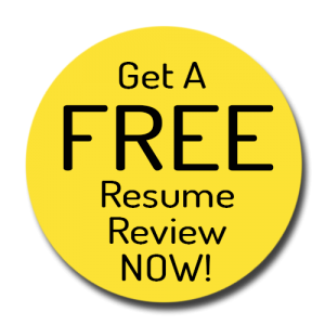 Free Resume Review for Resume Writing Service